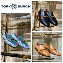 【 Tory Burch 】●セール●MINI BENTON 20MM CHARM LOAFER