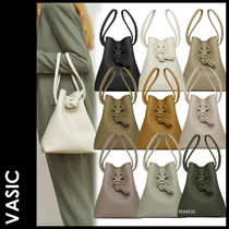 ★追跡&関税込【VASIC】(大)BOND LEATHER / BAG
