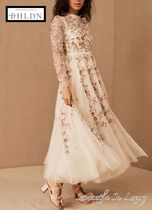 【BHLDN】大事な日♪イベントに♪ Lillian Rose Ankle Gown
