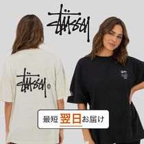 [STUSSY] Citieis Relaxed Tシャツ ステューシー