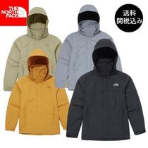 THE NORTH FACE M'S RESOLVE 2 JACKET ジャケット