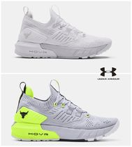 Under Armour☆新作商品!!☆Project Rock 3 Training Shoes 2色!