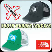 【THE NORTH FACE】YOUTH MUDDER TRUCKER★2021SS 新商品
