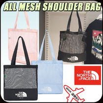 【THE NORTH FACE】ALL MESH SHOULDER BAG★2021