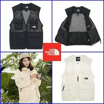 [THE NORTH FACE] EXPLORING MESH VEST ●