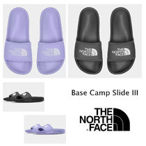 THE NORTH FACE Women's Base Camp SlideIIIウィメンズサンダル