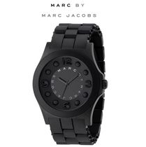 Marc by Marc Jacobs(マークバイマークジェイコブス) アナログ腕時計 【国内発送】マークバイマークジェイコブス ペリー 男女兼用