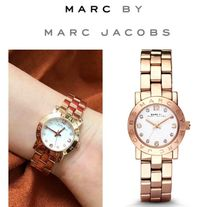 Marc by Marc Jacobs(マークバイマークジェイコブス) アナログ腕時計 【国内発送】Marc by Marc Jacobs MBM3078 MINI AMY エイミー