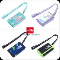 [THE NORTH FACE]★韓国大人気★KIDS WALLET