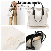 [Jacquemus] Le Coussin ハンドバッグ