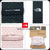 [ THE NORTH FACE ] ★韓国大人気★MULTI SCARF