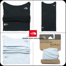 [ THE NORTH FACE ] ★韓国大人気★EAR MULTI SCARF ATB