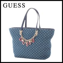 GUESS ハンド・トートバッグ PASSION TOTE