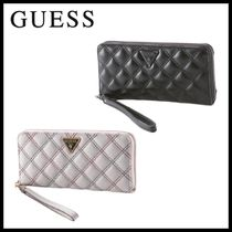 GUESS 長財布 CESSILY