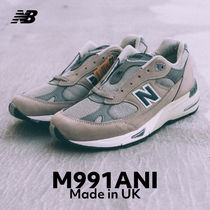 20周年記念 New Balance 991 Made in UK M991ANI