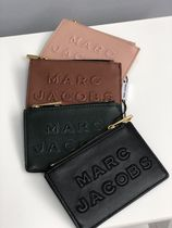 MARC JACOBS ★キーリング付き パス・コインケース M0015753
