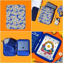 [WIGGLEWIGGLE] IPAD MULTI TABLET POUCH 12.9INCH