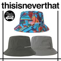 thisisneverthat GORE-TEX Paclite Bucket Hat YJ1138 追跡付