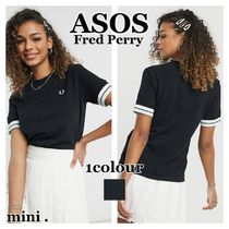 【ASOS】Fred Perry ロゴ Tシャツ