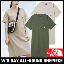 【THE NORTH FACE】 W'S DAY ALL-ROUND ONEPIECE