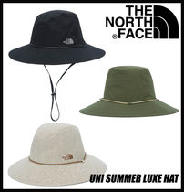 【THE NORTH FACE】21SS ★ UNI SUMMER LUXE HAT
