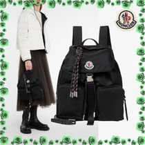 Moncler ドーフィーン ドローコート アクティブ バックパック