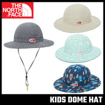 【THE NORTH FACE】 KIDS DOME HAT