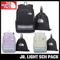 【THE NORTH FACE】 JR. LIGHT SCH PACK バックパック