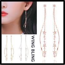 wing bling(ウィングブリン) ピアス TWICE着用ブランド★WING BLING★FLORENCE ピアス イアリング★