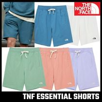 【THE NORTH FACE】 TNF ESSENTIAL SHORTS