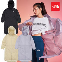 【THE NORTH FACE】W'S BEYOND LIGHT COAT