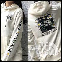 THE NORTH FACE(ザノースフェイス) パーカー・フーディ 日本未入荷&国内発送★THE NORTH FACE★WOMEN'S DAISY HOODIE