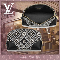21SS 直営買付 Louis Vuitton ポシェット・コスメティック/人気