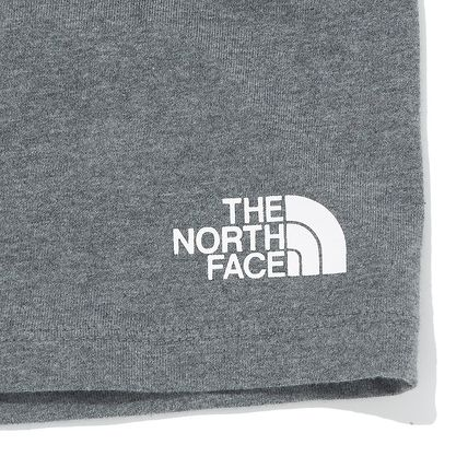 THE NORTH FACE キッズ用トップス THE NORTH FACE K'S GREEN EARTH LOUNGE SET MU2048 追跡付(12)