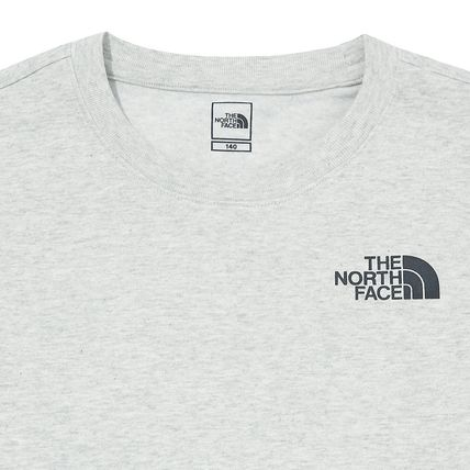 THE NORTH FACE キッズ用トップス THE NORTH FACE K'S WOVEN SHORTS LOUNGE EX SET MU2049 追跡付(5)