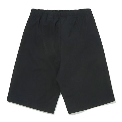 THE NORTH FACE キッズ用トップス THE NORTH FACE K'S WOVEN SHORTS LOUNGE EX SET MU2049 追跡付(8)