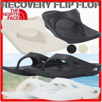 ★ 新作★THE NORTH FACE★RECOVERY FLIP FLO.P★サンダル★