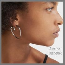 【Justine Clenquet】人気★coleen-earring コリーンピアス