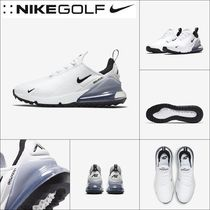 [NIKE GOLF]★人気★AIRMAX 270G GOLF TOUR (CK6483-102)