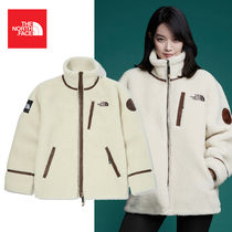 【THE NORTH FACE】 RIMO WOOL JACKET