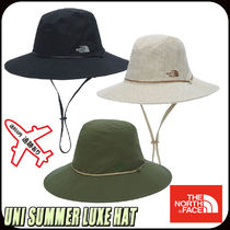 【THE NORTH FACE】UNI SUMMER LUXE HAT★2021SS 新商品