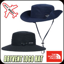 【THE NORTH FACE】DRYVENT LOGO HAT★2021SS 新商品