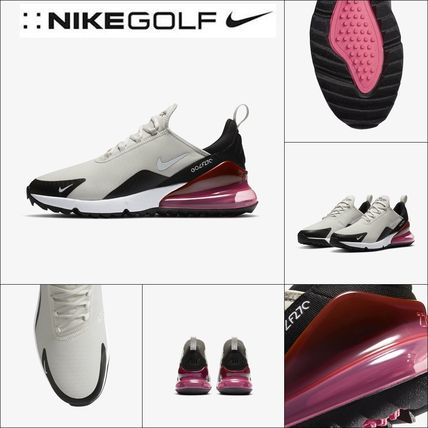 [NIKE GOLF]★人気★AIRMAX 270G GOLF TOUR (CK6483-002)