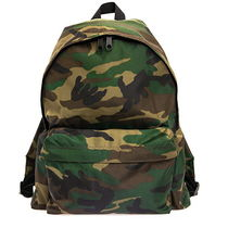 HERVE CHAPELIER(エルベシャプリエ) バックパック・リュック HERVE CHAPELIER ナイロンデイパック CAMOUFLAGE  978W