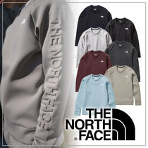 【THE NORTH FACE】テックエアースウェットクルー