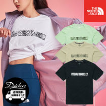 THE NORTH FACE GARBER S/S R/TEE MU2059 追跡付