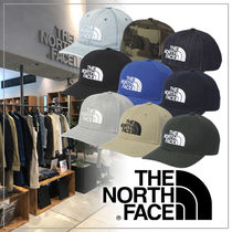 【THE NORTH FACE】TNFロゴキャップ