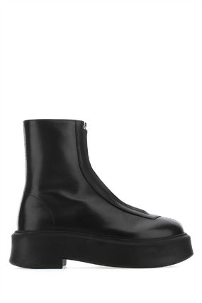 The Row BOOTS F1144L64R BLK