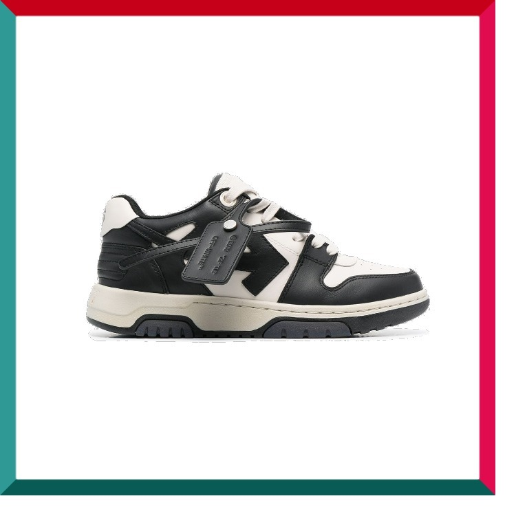 【OFF-WHITE 】 Out Of Office スニーカー (Off-White/スニーカー) OWIA259S21LEA0016110