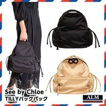 ★See by Chloe★TILLYバックパック